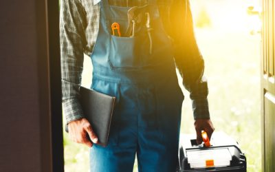 Property Maintenance and Your Rental – A Landlord's Guide to Maintenance and Repairs